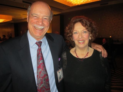 Joe & Mary D'Innocenzo