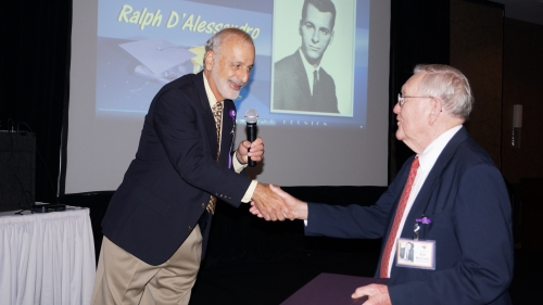 Ralph D'Alessandro, Ed McGrath (Sports Awards)